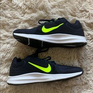 Brand new Nike Downshifter sneakers
